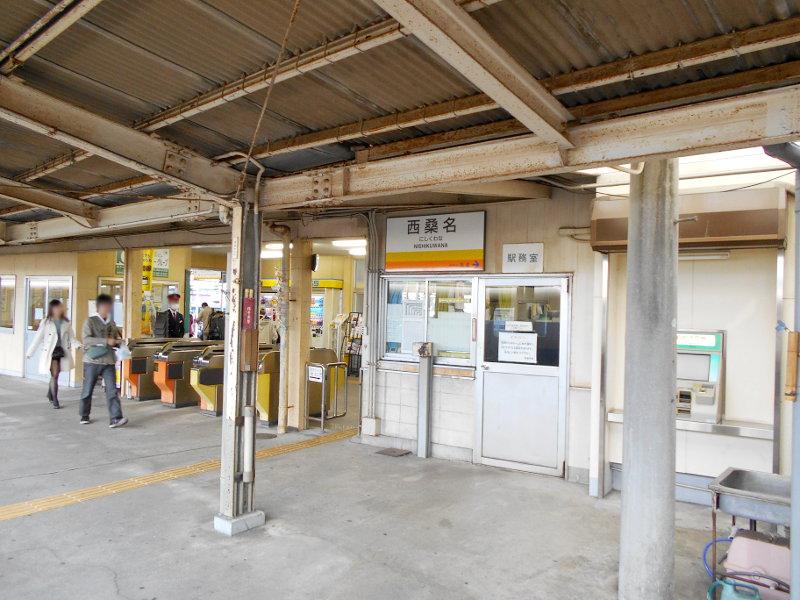 三岐鉄道北勢線2015その4-5819