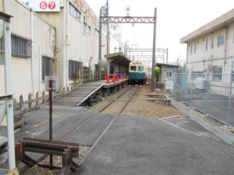 三岐鉄道北勢線2015その4-5821