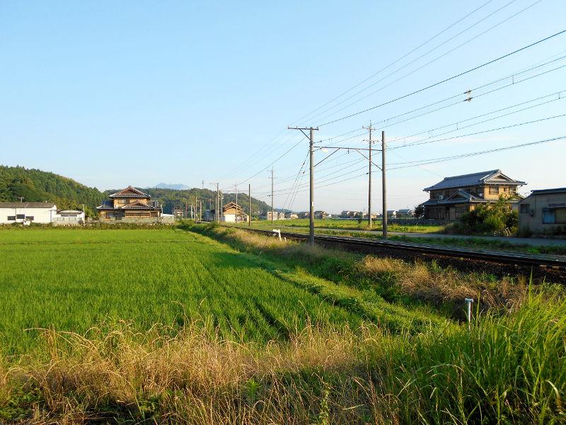 三岐鉄道の貨物2016その1-1001
