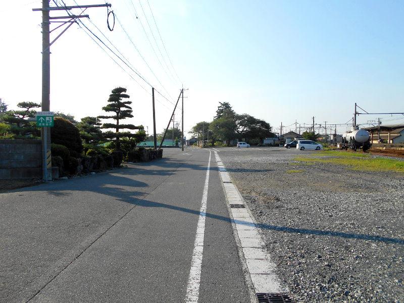 三岐鉄道の貨物2016その1-1004