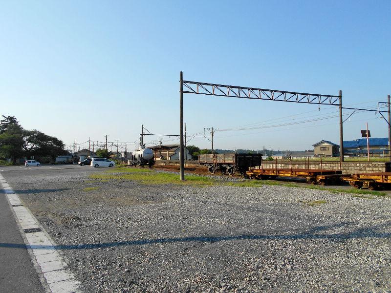 三岐鉄道の貨物2016その1-1005