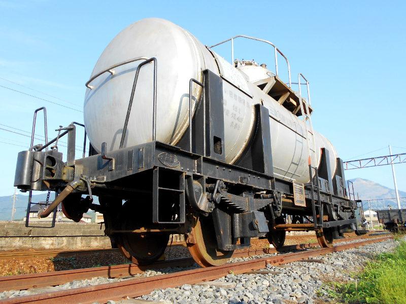 三岐鉄道の貨物2016その1-1007