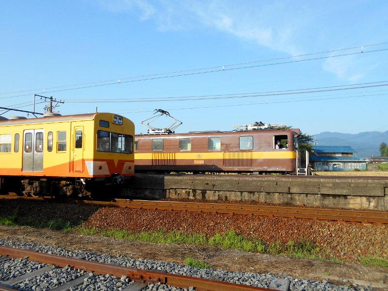 三岐鉄道の貨物2016その1-1012