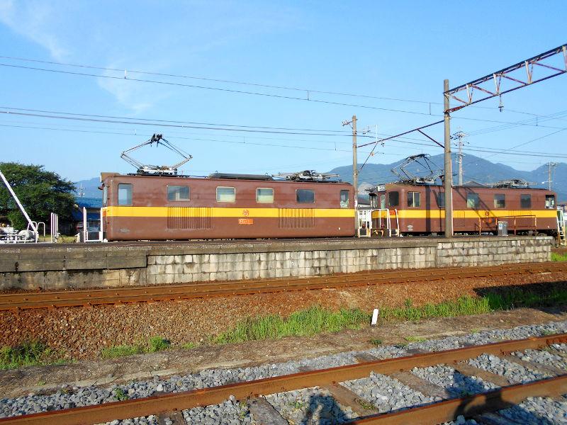 三岐鉄道の貨物2016その1-1013