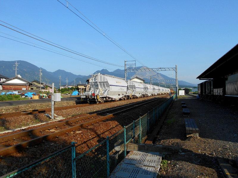 三岐鉄道の貨物2016その1-1017