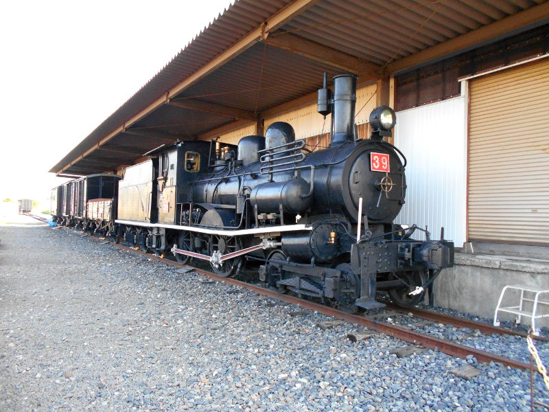 三岐鉄道の貨物2016その1-1019