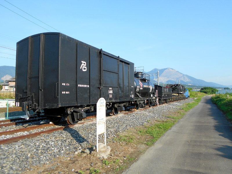 三岐鉄道の貨物2016その1-1023