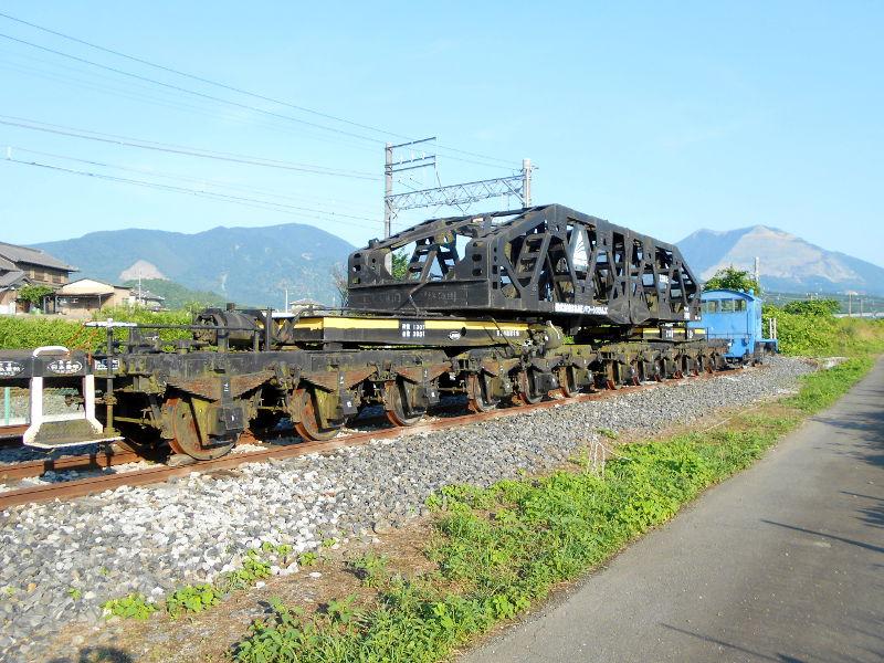三岐鉄道の貨物2016その1-1025