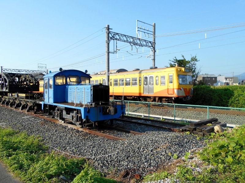 三岐鉄道の貨物2016その1-1030