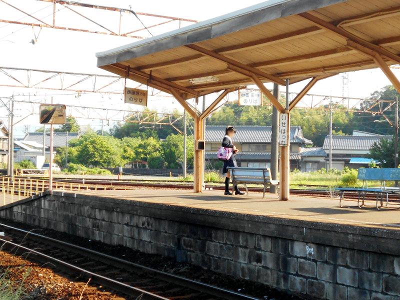 三岐鉄道の貨物2016その2-1105