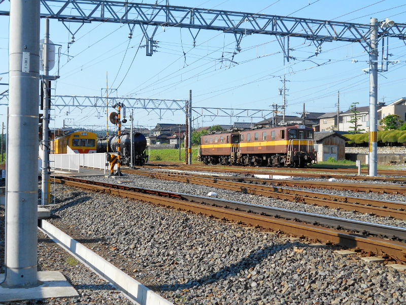 三岐鉄道の貨物2016その2-1112