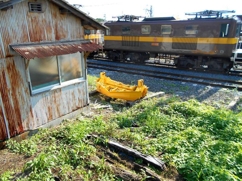 三岐鉄道の貨物2016その2-1125