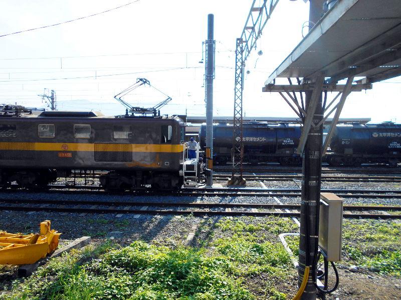 三岐鉄道の貨物2016その2-1126