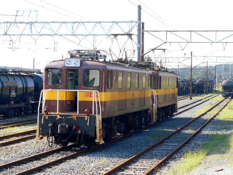 三岐鉄道の貨物2016その2-1127