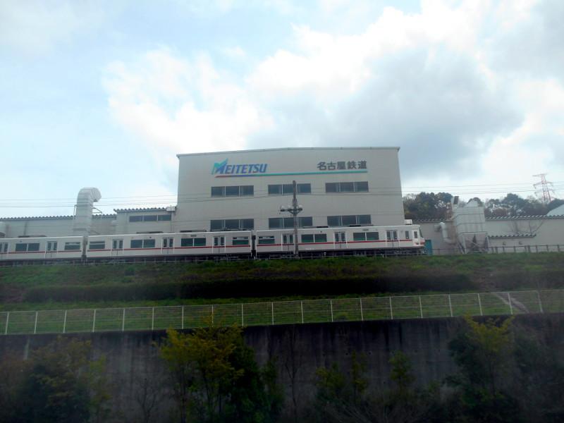 三岐鉄道三岐線2015その1-5105