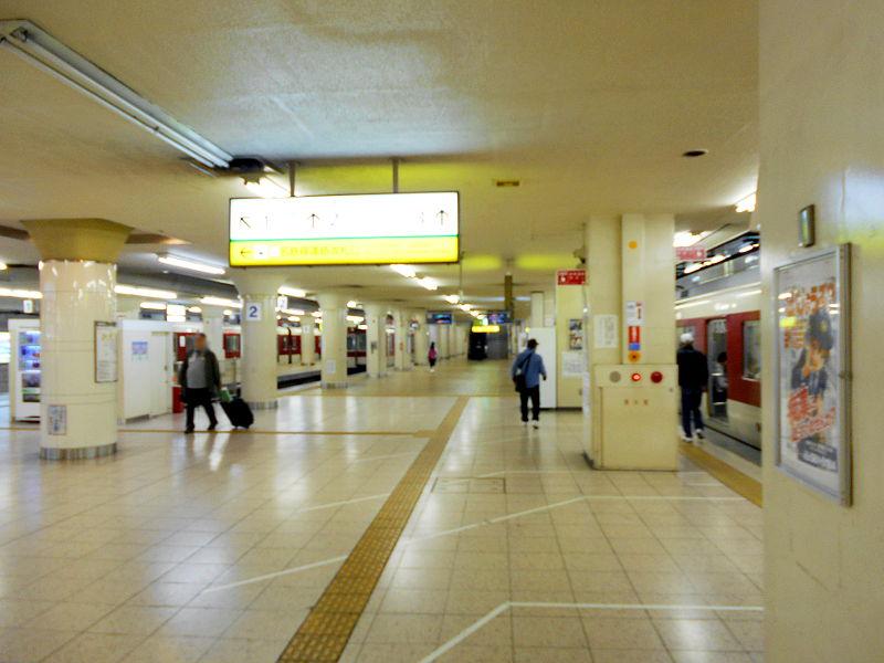 三岐鉄道三岐線2015その1-5110