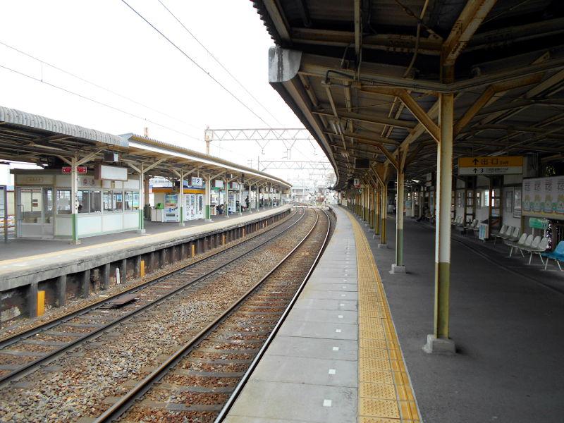 三岐鉄道三岐線2015その1-5116