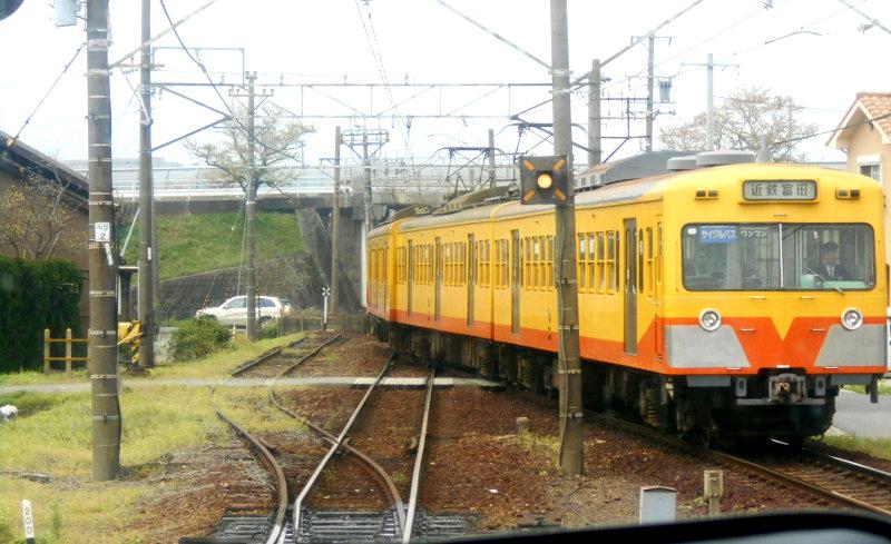 三岐鉄道三岐線2015その2-5205