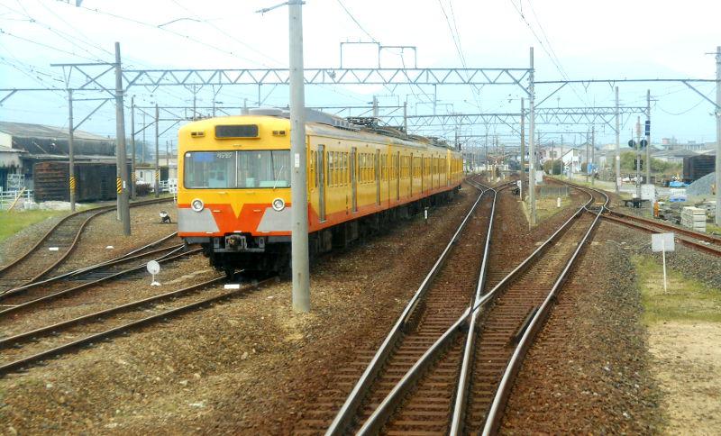 三岐鉄道三岐線2015その2-5206