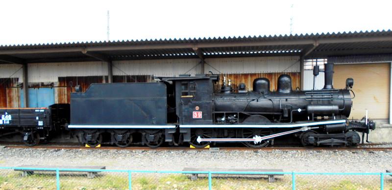 三岐鉄道三岐線2015その2-5217