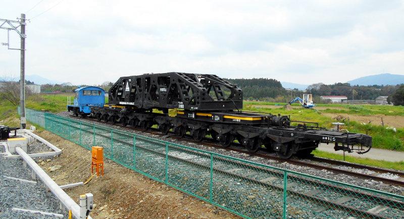 三岐鉄道三岐線2015その2-5219