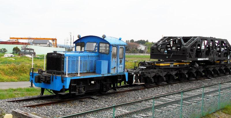 三岐鉄道三岐線2015その2-5220