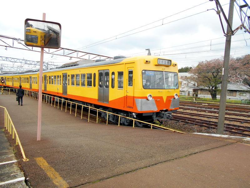 三岐鉄道三岐線2015その2-5224