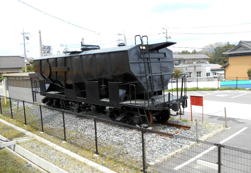 三岐鉄道三岐線2015その4-5416