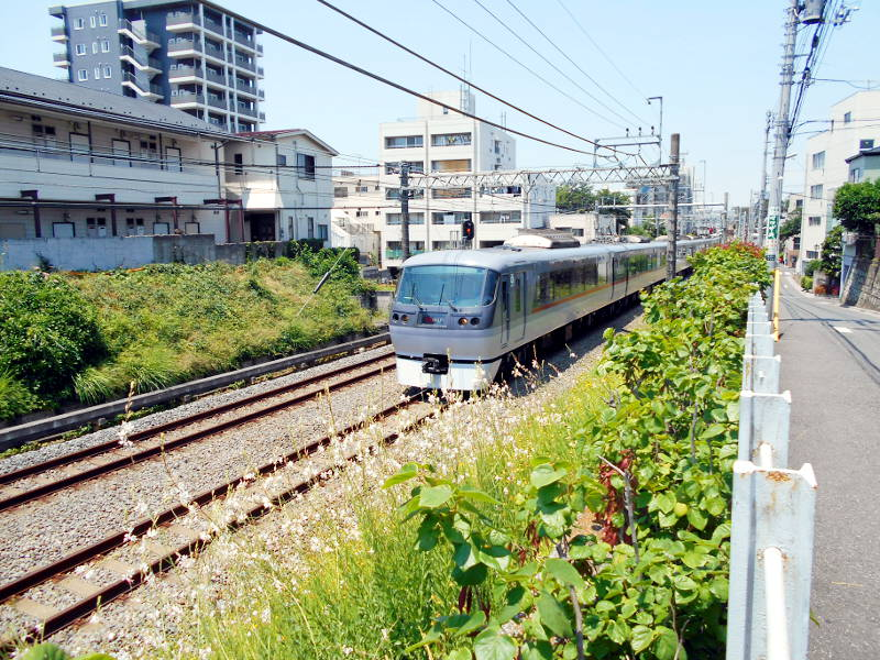 新井薬師前・崩壊アパート2015夏-2201