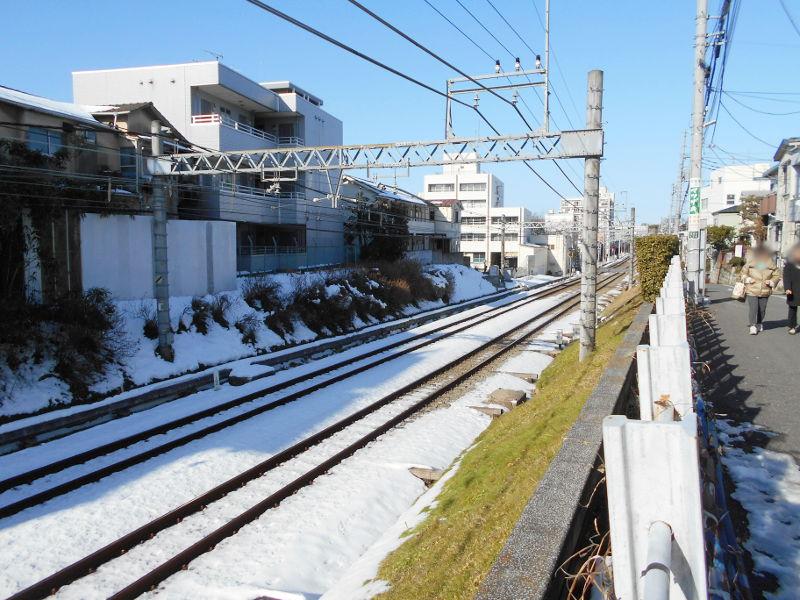 新井薬師前・崩壊アパート2018新春-2401