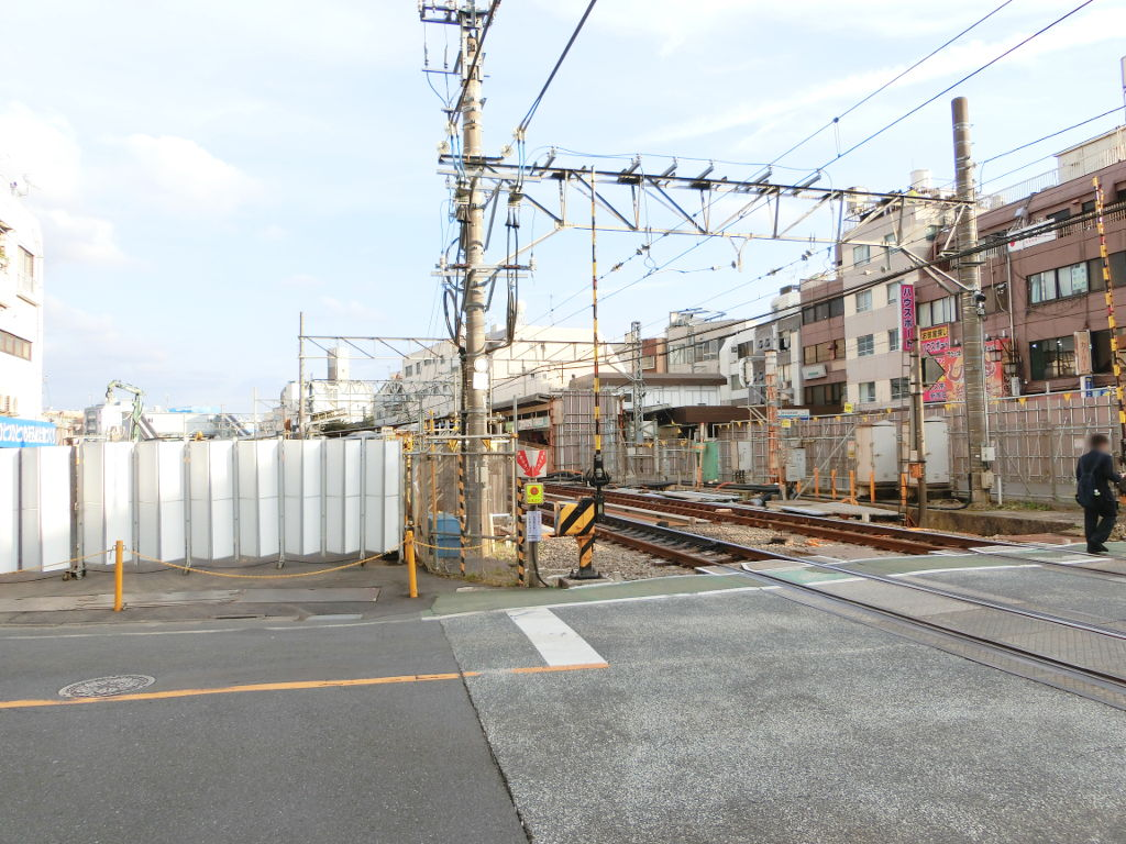 新井薬師前・崩壊アパート2019秋-2512