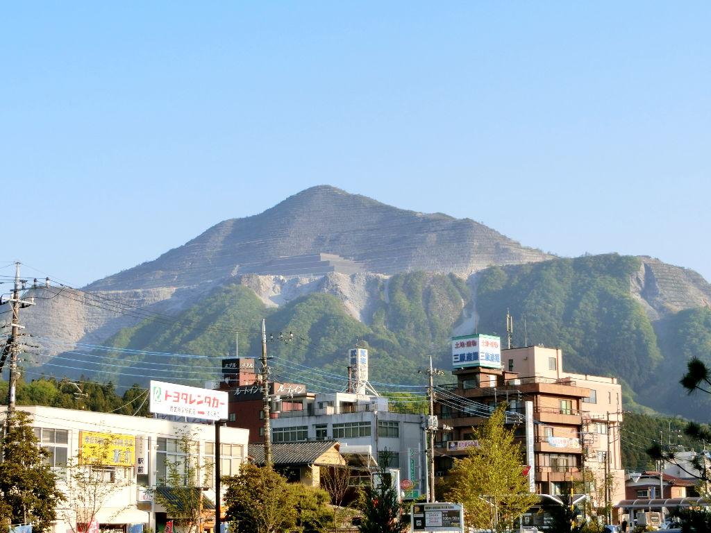 秩父・武甲山いまむかし2018春-8001