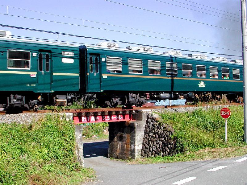秩父のSL、C58・2007秋-5802