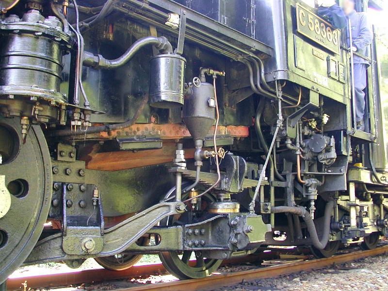 秩父のSL、C58・2007秋-5819
