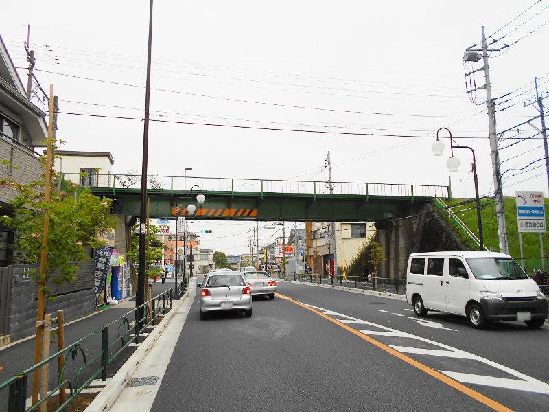 多摩湖・武蔵大和駅前2016GW-5201