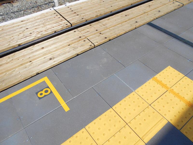 西武新宿線沼袋駅その後2017春-8116