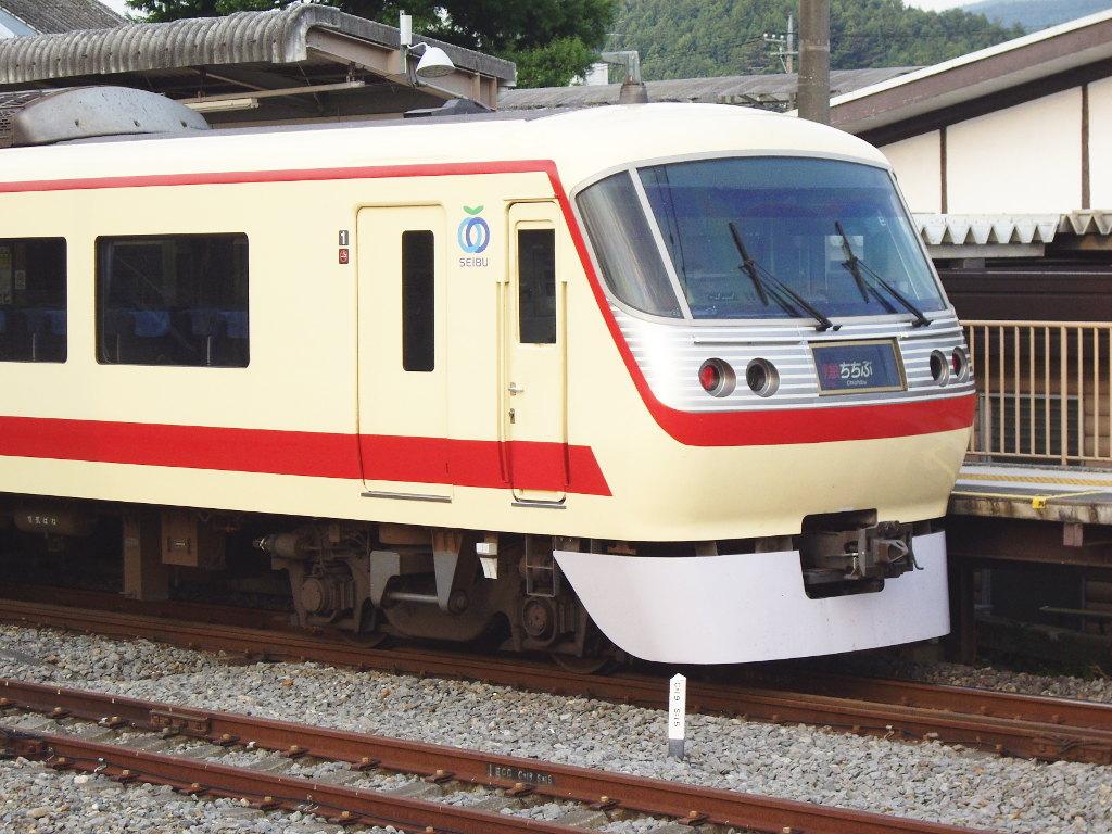 西武秩父駅2012夏-7003