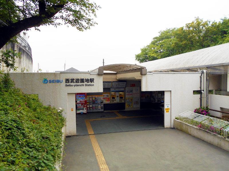東京・多摩湖2016GW-5106