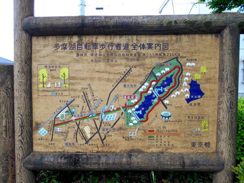 東京・多摩湖2016GW-5134