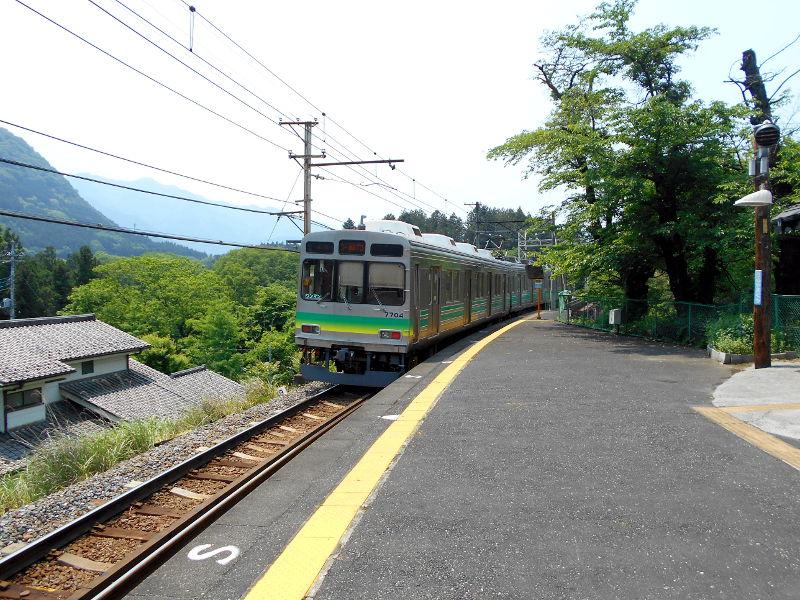 秩父・浦山ダム2016その1-9521