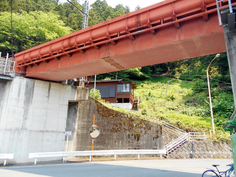 秩父・浦山ダム2016その1-9527