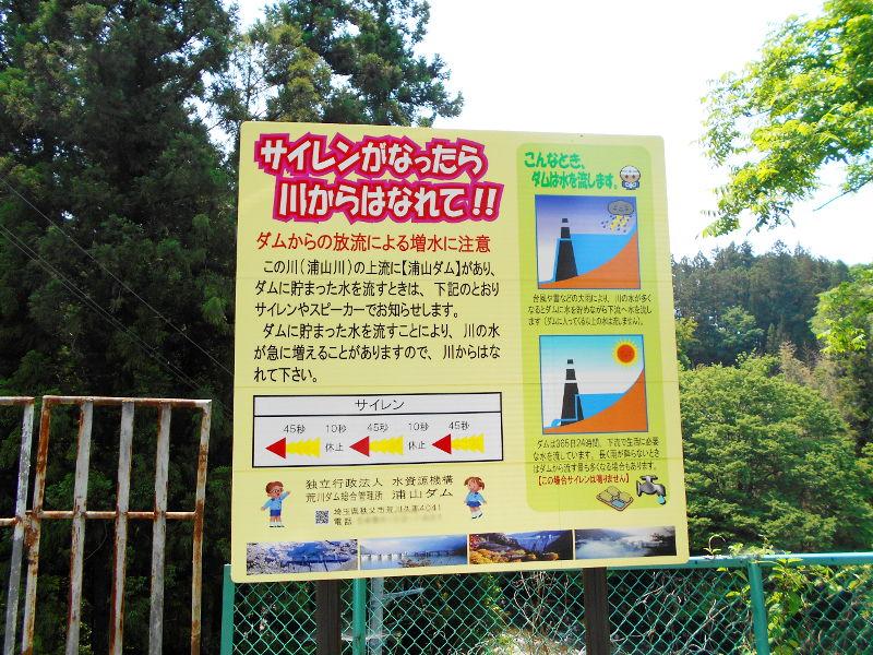 秩父・浦山ダム2016その1-9533