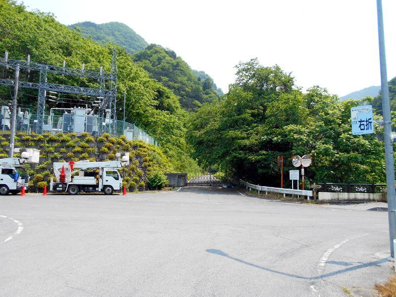 秩父・浦山ダム2016その1-9539