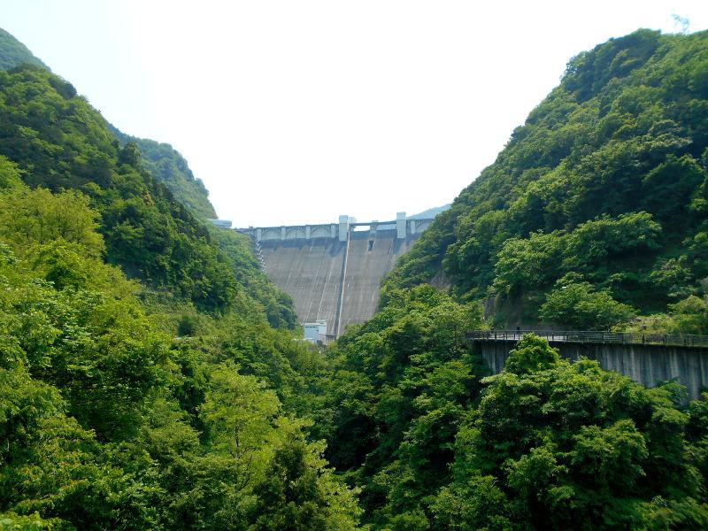 秩父・浦山ダム2016その1-9540