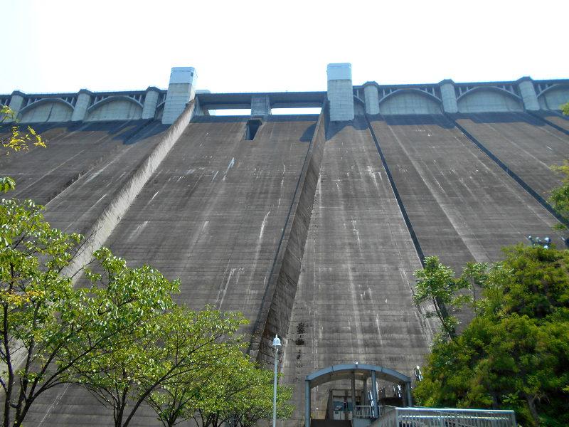 秩父・浦山ダム2016その2・ダムの内部を探検-9611