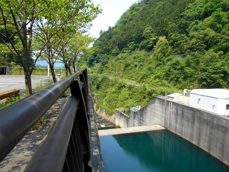 秩父・浦山ダム2016その2・ダムの内部を探検-9614