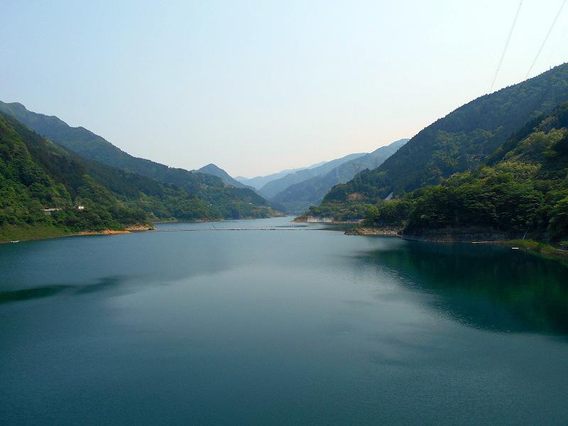 秩父・浦山ダム2016その2・ダムの内部を探検-9639