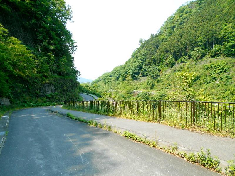 秩父・浦山ダム2016その4・ダムの階段との戦い-9821