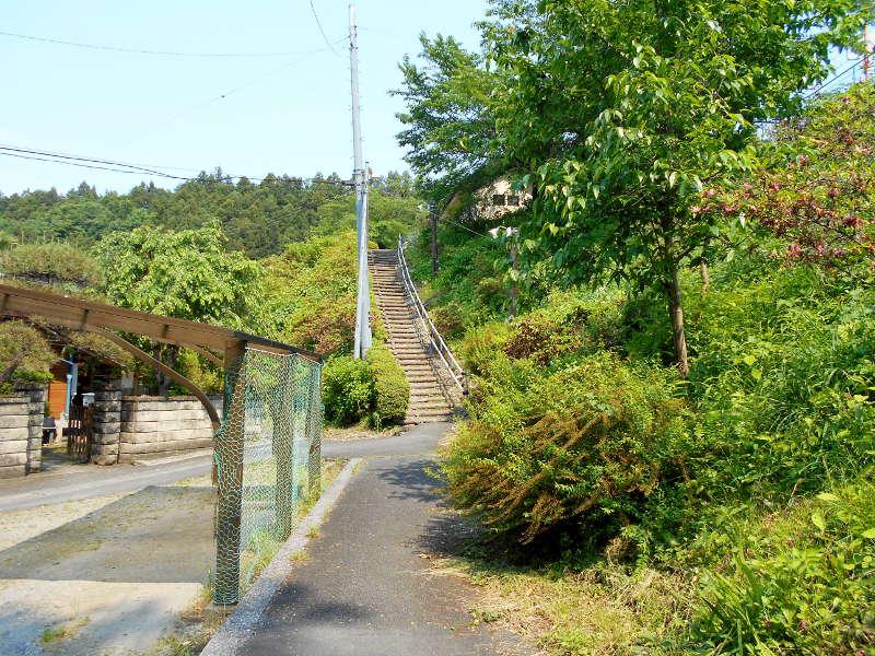 秩父・浦山ダム2016その4・ダムの階段との戦い-9830