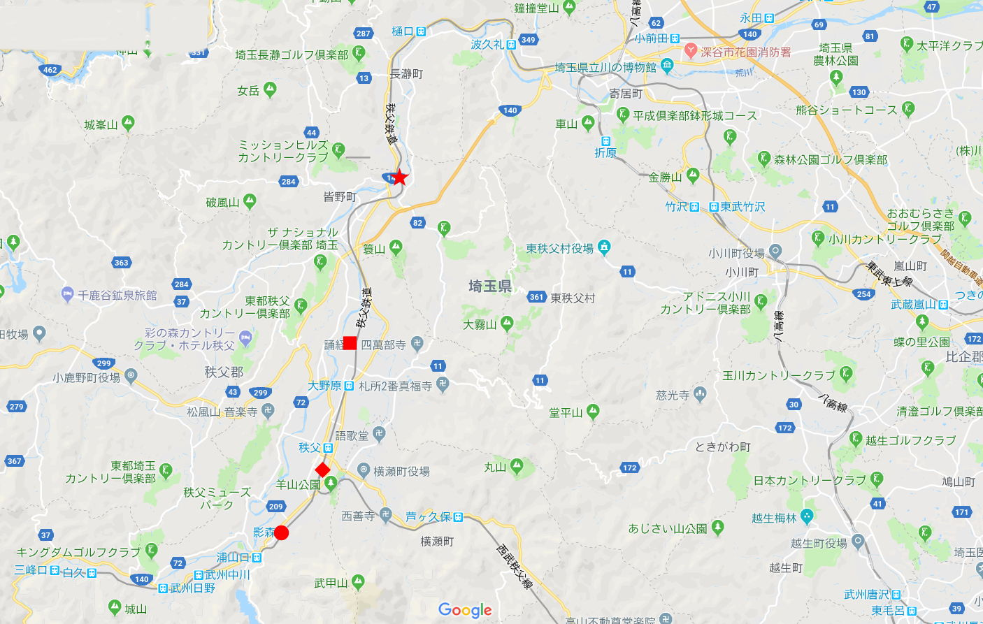 秩父鉄道の貨車「ヲキ」を楽しむ・その5上長瀞駅と荒川橋梁2018春-9501